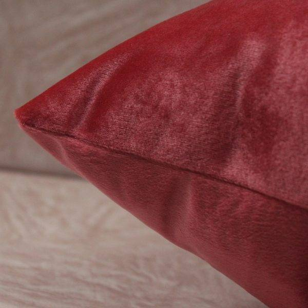 Best Pillow Comfortable Solid Cushion
