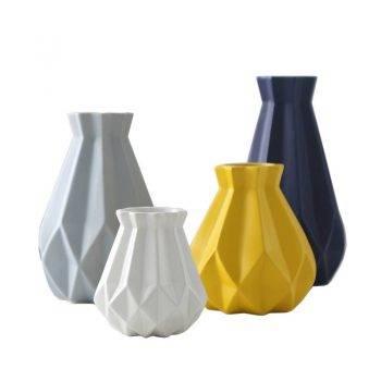 Flower Vase Modern Porcelain Vase 1