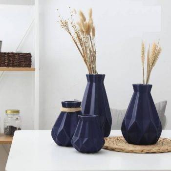 Flower Vase Modern Porcelain Vase 3