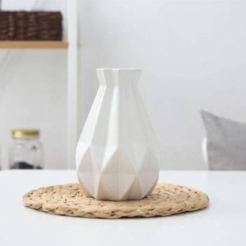 Flower Vase Modern Porcelain Vase 2