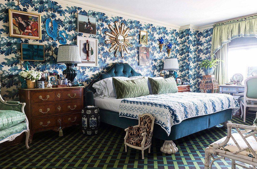 10 Ways to Master Your Bedroom Design 1