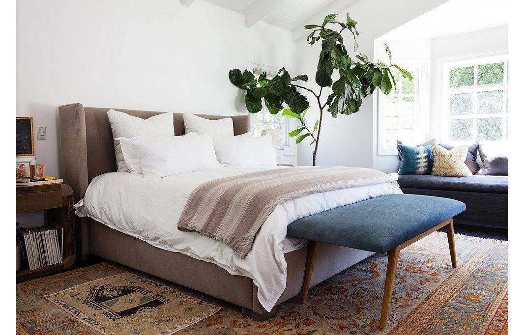 10 Ways to Master Your Bedroom Design 3