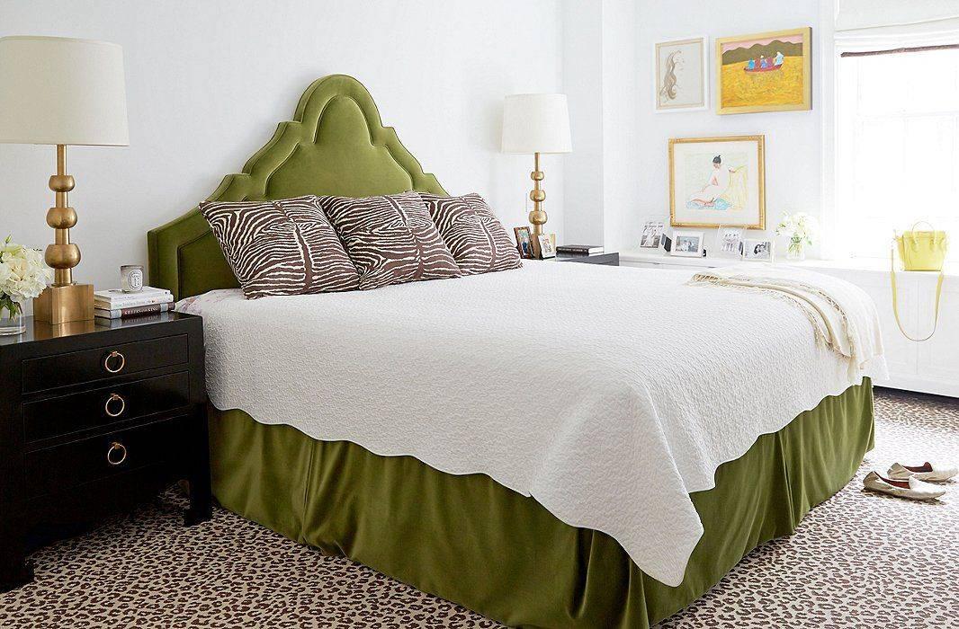 10 Ways to Master Your Bedroom Design 9