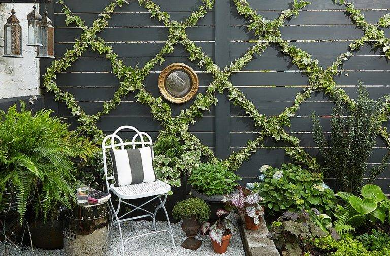 Maximize Your Small Outdoor Space