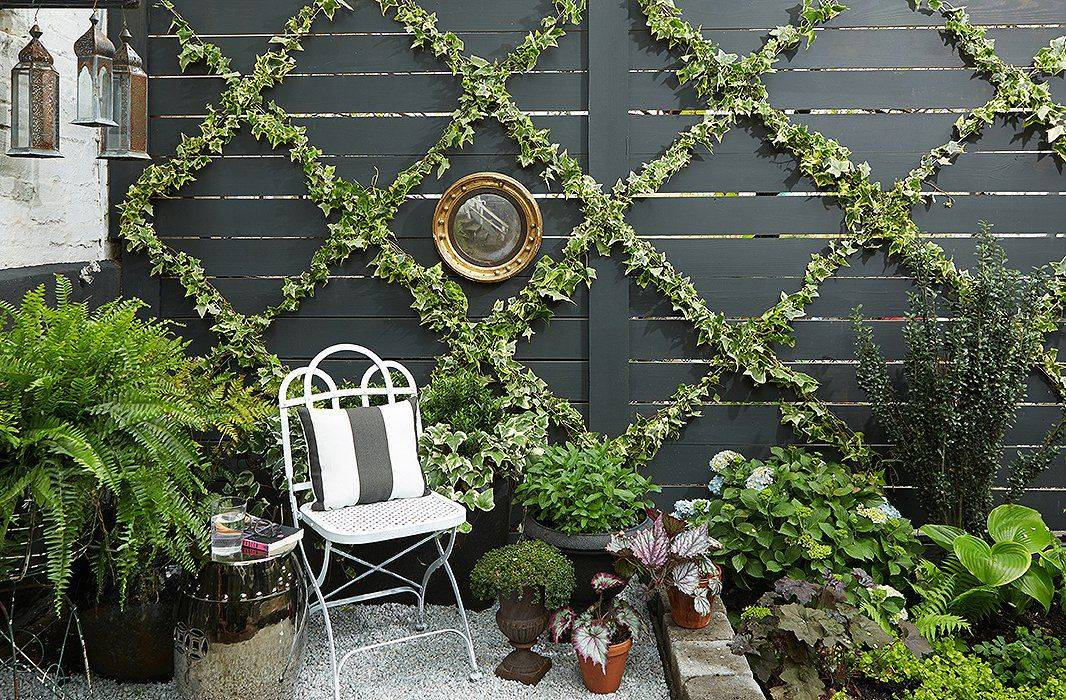 6 Inventive Ways to Maximize Your Small Outdoor Space 1