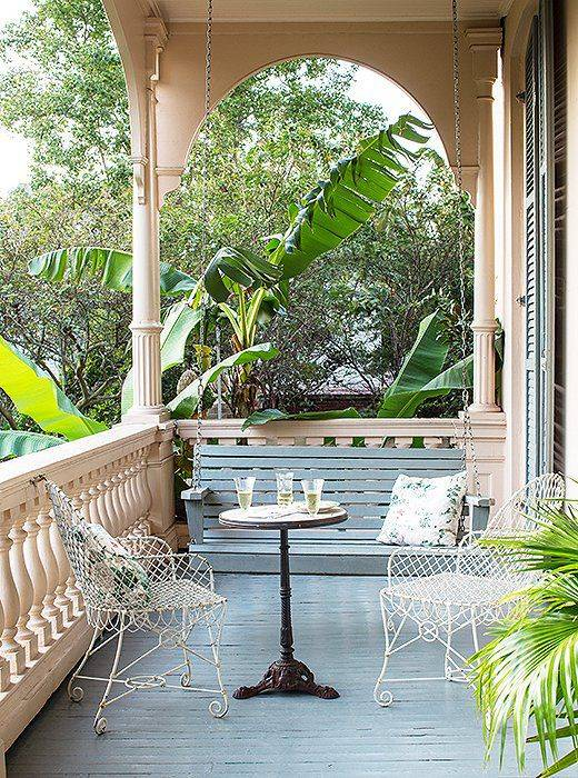6 Inventive Ways to Maximize Your Small Outdoor Space 4