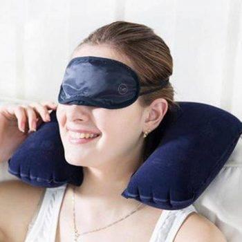 Best Neck Pillow Headrest Soft Air Cushion 1