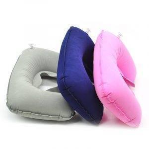 Best Neck Pillow Headrest Soft Air Cushion