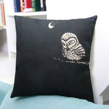 Pillow Covers Animal Butterfly Cushion 4