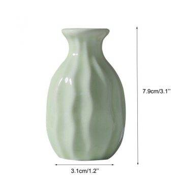 Decoration Ceramic Vase Fashion Flower Vase 5