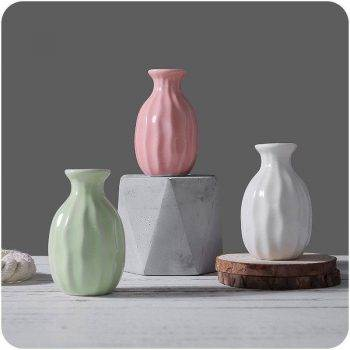 Decoration Ceramic Vase Fashion Flower Vase 1