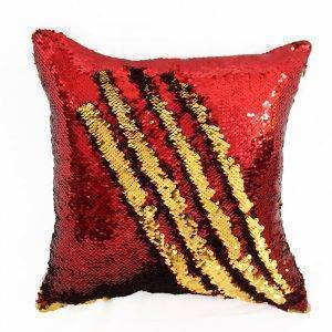 Decorative Rainbow Pillowcase Outdoor Chair Cushions