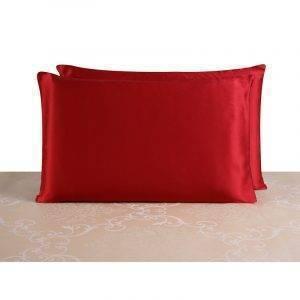 High Quality Silk Pillowcase Mulberry Cushion Cover