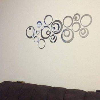 Quartz Design Wall Clock Large Decorative Clocks 1