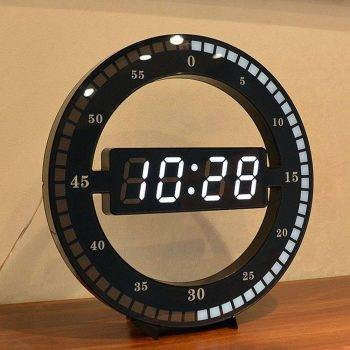 Digital Led Wall Clock Best Table Clock 1