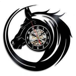 Animal Classic Wall Clock Design Unique Clocks