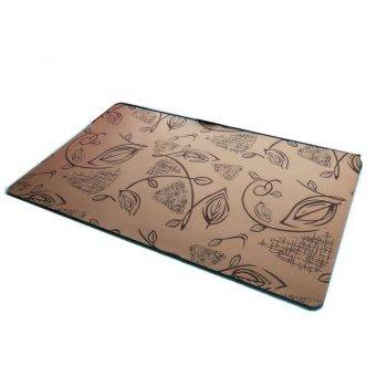 Decorative Rubber Backed Non Slip Rugs For Kitchen Carpet In Bathroom Trend 4