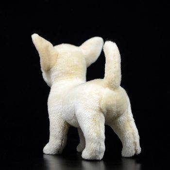 Chihuahua Dog Plush Toys - Cute Puppy Stuffed, Animal Dolls For Kids Gifts 3