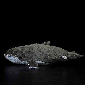 Blue Whale Plush Toys - Humpback Whale Stuffed Toy, Ocean Animal Toy Gifts 1