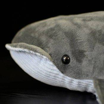 Blue Whale Plush Toys - Humpback Whale Stuffed Toy, Ocean Animal Toy Gifts 5