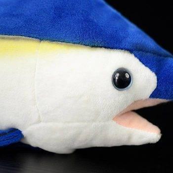 Sailfish Plush Toys - Huggable Fish Stuffed Toys For Children, Sea Animals 4