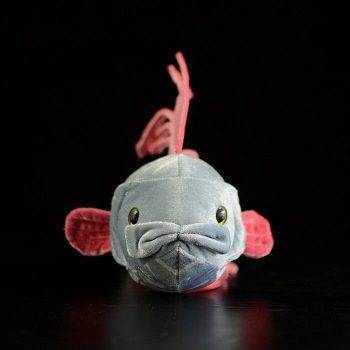 Oarfish Plush Toy For Kids - Ribbon Fish Stuffed Toys, Super Soft Sea Animal Toys 1