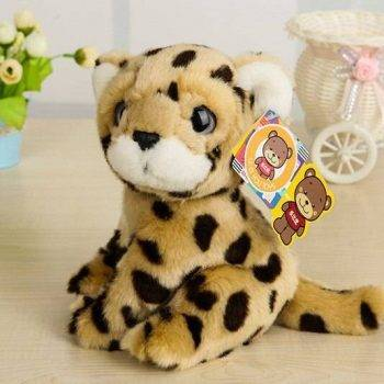 Leopard Plush Toys For Children - Stuffed Animal Toys For Children 1