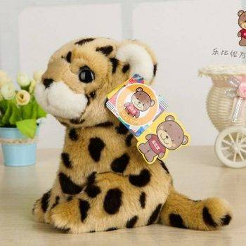 Leopard Plush Toys For Children - Stuffed Animal Toys For Children 2