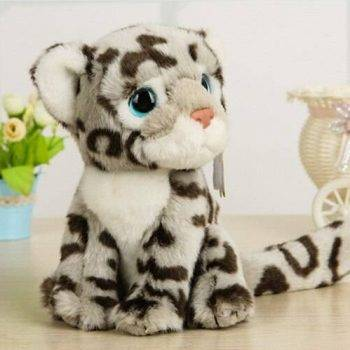 Leopard Plush Toys For Children - Stuffed Animal Toys For Children 3