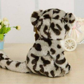 Leopard Plush Toys For Children - Stuffed Animal Toys For Children 4