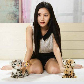 Leopard Plush Toys For Children - Stuffed Animal Toys For Children 5