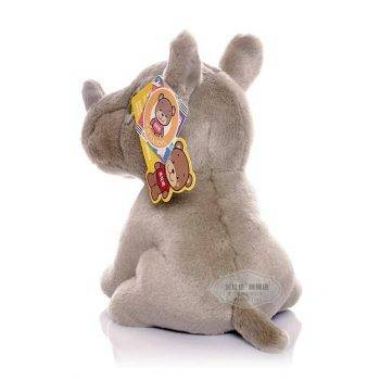 Rhinoceros Stuffed Animal Toys - Baby Plush Dolls Toys 2
