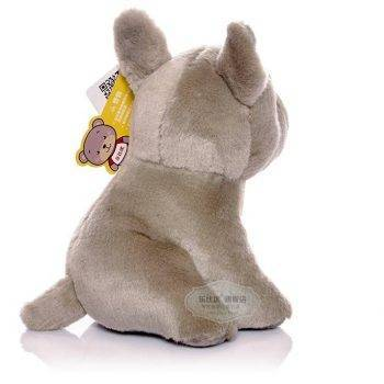 Rhinoceros Stuffed Animal Toys - Baby Plush Dolls Toys 3