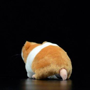 Hamsters Plush Toys For Kids - Golden Mouse Stuffed Toy 2