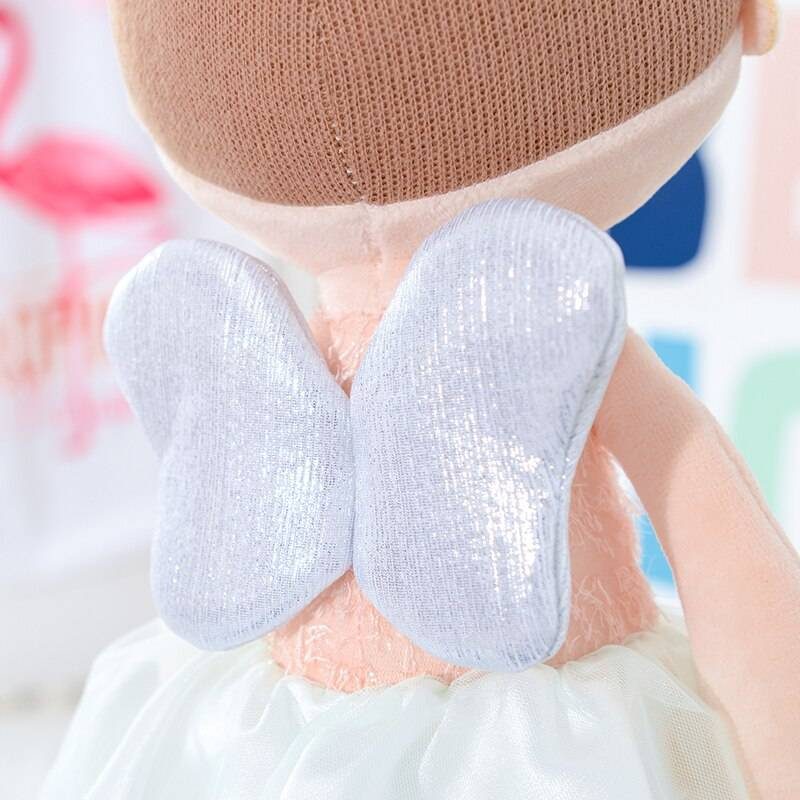 Baby Cloth Toys Kids Rag Dolls Baby Girl Gifts Toddler Plush Toys