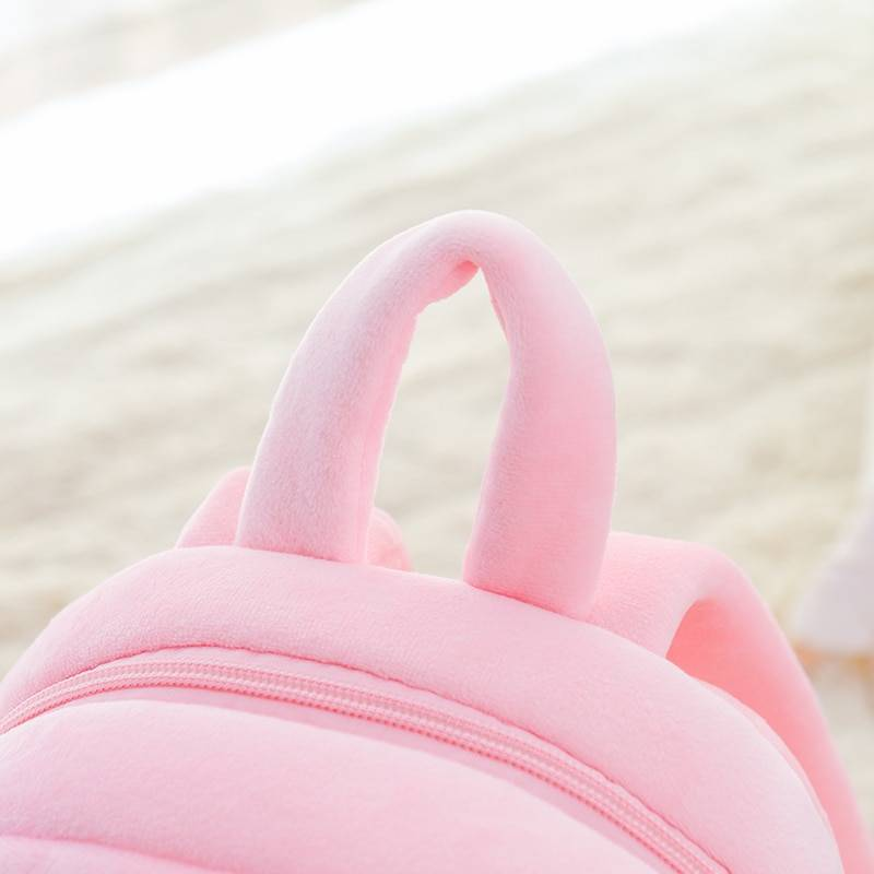 Backpack Baby Girls Backpacks Toddler Bags Spring Girl Strawberry Toy Stuffed Dolls First Baby Gifts